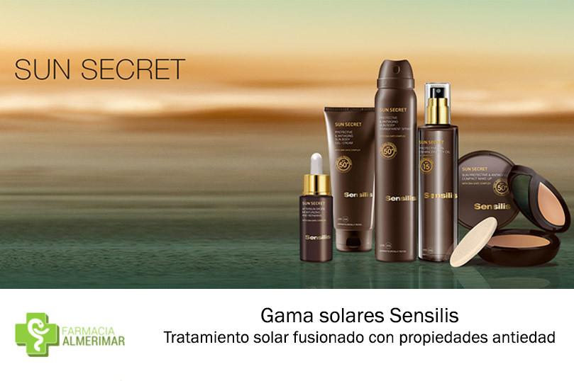 promocion sensilis protector solar farmacia almerimar farmactitud.es