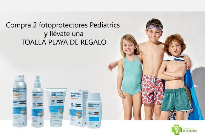 pediatrics solar